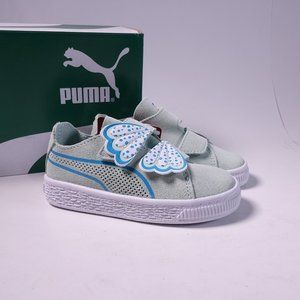 PUMA Toddler Kid's Deconstructed Butterfly Sneaker